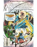 Fantastic Four Vol. 1. No. 398