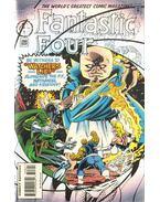 Fantastic Four Vol. 1. No. 398