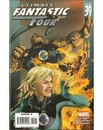 Ultimate Fantastic Four No. 39