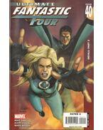 Ultimate Fantastic Four No. 40