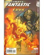 Ultimate Fantastic Four No. 41