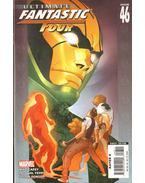 Ultimate Fantastic Four No. 46