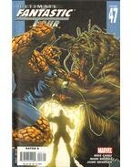 Ultimate Fantastic Four No. 47