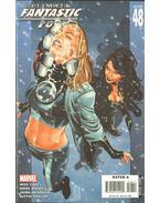 Ultimate Fantastic Four No. 48