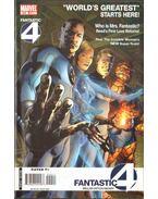 Fantastic Four No. 554
