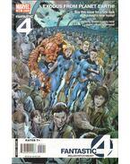 Fantastic Four No. 555