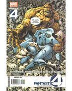 Fantastic Four No. 556