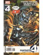 Fantastic Four No. 558