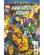 Fantastic Four No. 582