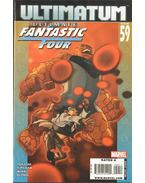 Ultimate Fantastic Four No. 59