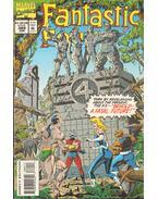 Fantastic Four Vol. 1. No. 389