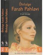 Őfelsége Farah Pahlavi I-II. - Farah Pahlavi