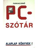 PC-szótár - Farkas Ernő