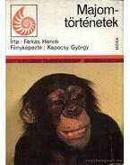 Majomtörténetek - Farkas Henrik