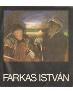 Farkas István festőművész állandó kiállítása a Kecskeméti Galériában