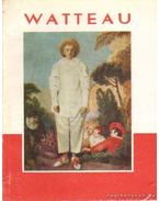 Watteau 1684-1721 - Farkas Zoltán