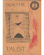Faust (első rész)