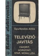 Televíziójavítás