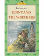 Jenny and the Wreckers - Fay Sampson