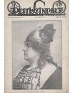 Pesti Színpad III. évf. 21. sz. 1914. május 30. - Fazakas Endre