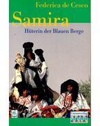 Samira – Hüterin der Blauen Berge - FEDERICA DE CESCO