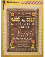 Die K.u.K. Hofzuckerbäckerei Demel - Federico von Berzeviczy-Pallavicini