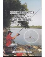 Feederbotos horgászmódszerek