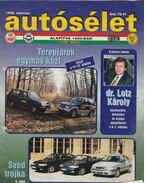 Autósélet 1998. március - Fehér György