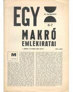 Új Symposion 1965/7-8. szám - Fehér Kálmán