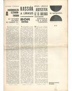 Új Symposion 1965/9-10. szám - Fehér Kálmán