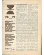 Új Symposion 1967/20-21. szám - Fehér Kálmán