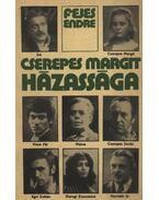 Cserepes Margit házassága - Fejes Endre