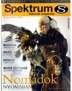 Élő bolygó magazin 2005/3. szám - Fejes Imre