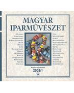 Magyar Iparművészet 2003/1 - Fekete György