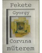 Fekete György (dedikált)