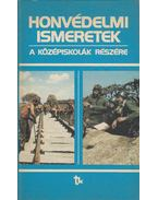 Honvédelmi ismeretek - Fekete Gyula