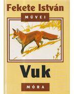 Vuk - Fekete István