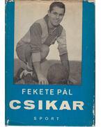 Csikar - Fekete Pál