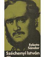 Széchenyi István - Fekete Sándor