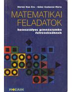 Matematikai feladatok