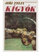 Kígyók - Felix, Jiri