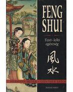Feng Shui - Testi-lelki egészség