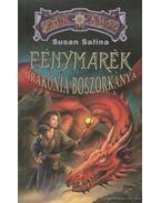 Fénymarék, Darkónia boszorkánya