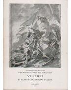 Velencei és egyéb északitáliai rajzok - Fenyő Iván