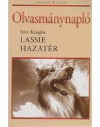 Olvasmánynapló - Lassie hazatér - Fenyves Marcell