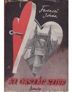 Az ország szíve - Ferenczi István