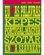 Portugál-magyar tematikus képes tanuló-szótár - Fernando Costa, Fehér Ferenc, Szendrő Borbála