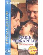 The Inheritance - Ferrarella, Marie