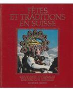 Fétes et traditions en suisse