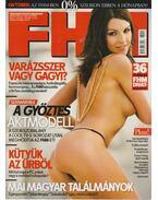 FHM 2007. október